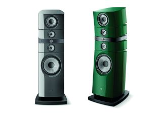 Focal expands flagship Utopia III Evo speaker range | What