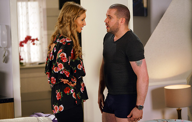 coronation street, eva price