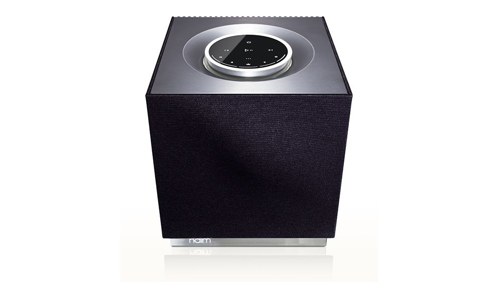 Naim Mu-so Qb 2: the all-in-one system inside a compact cube | What