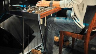 How To Mimic the Sound of Pedal Steel on Electric Guitar