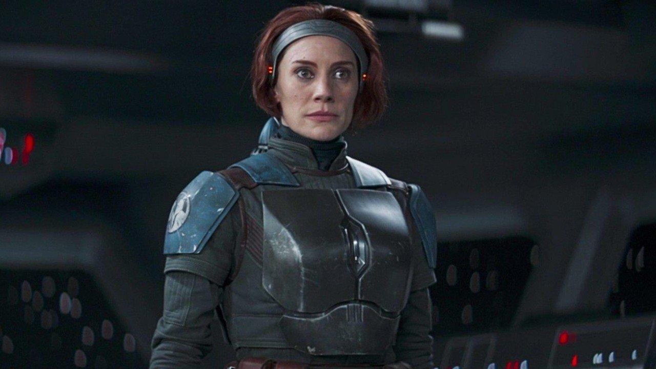 What The Mandalorian's Katee Sackhoff Wants To Explore With Bo-Katan In Season 3