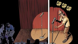 Snelson: Comedy is Dying #1