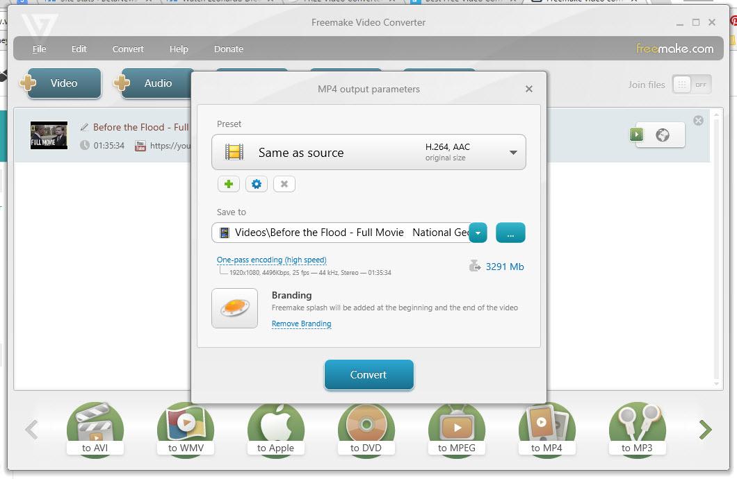 freemake video converter offline old version download