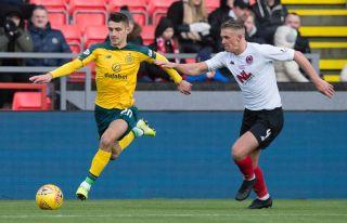 Celtic Send Marin Shved On Loan To Kv Mechelen Fourfourtwo