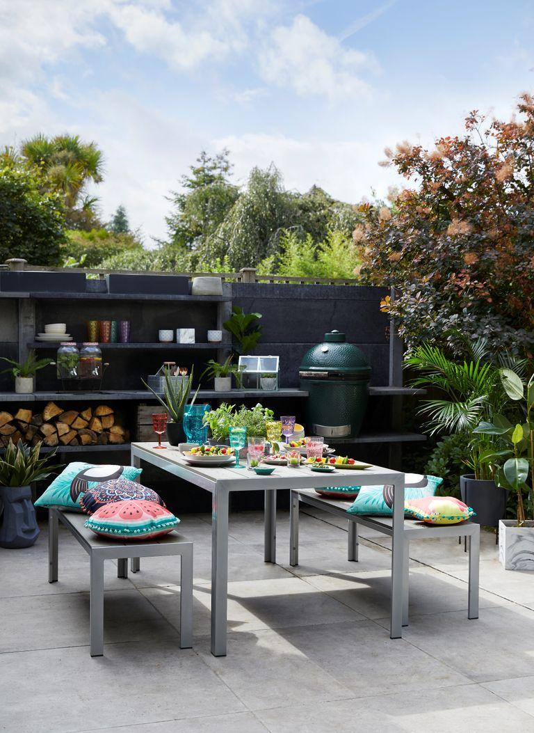 Dunelm garden furniture