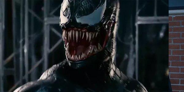 Venom Spider-Man 3 Topher Grace