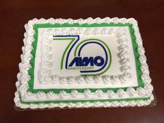Almo Corporation Reaches 70th Anniversary Milestone