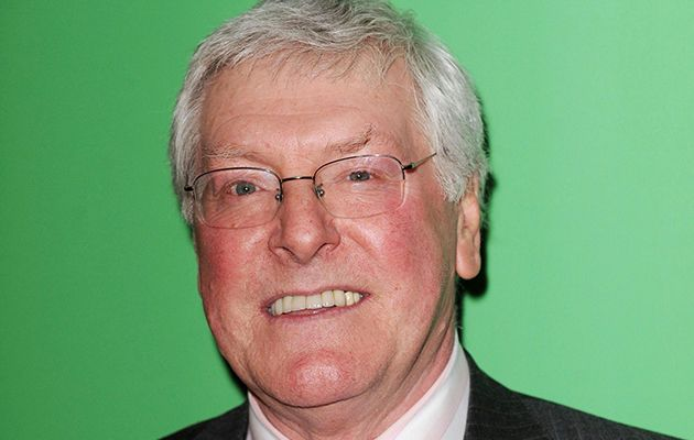 TV legend Peter Purves: My 40 years at Crufts!