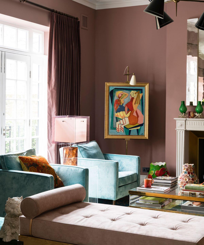 Bohemian living room ideas – 10 expert ways to embrace a modern Boho look