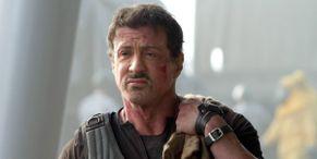 Sylvester Stallone's Superhero Thriller Samaritan Looks Bone-Crunching And Badass