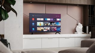Sharp Android TV 2021