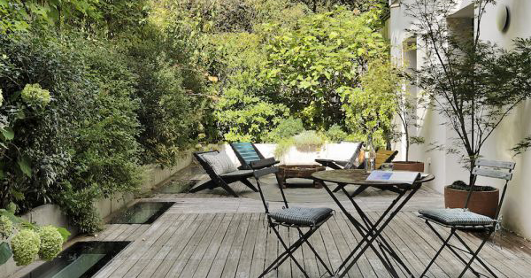 18 decking ideas for a chic and modern outdoor space