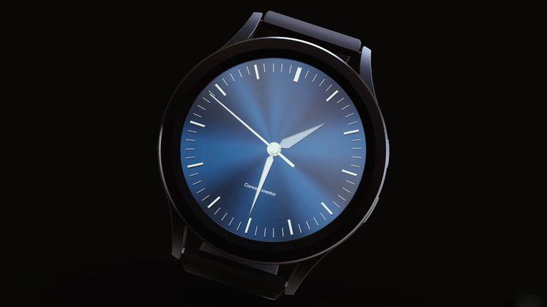 Google Pixel Watch launch