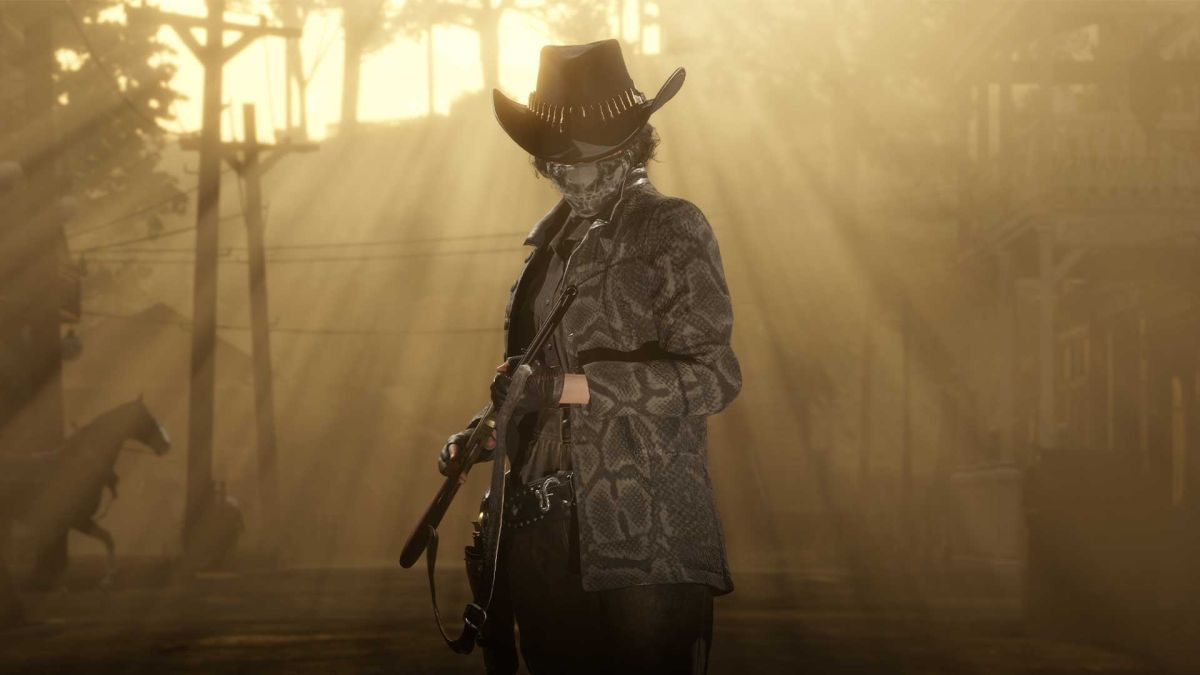 Red Dead Redemption 2 cut characters revealed in datamine, End Game Boss, endgameboss.com