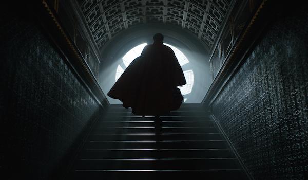Doctor Strange Sanctum Sanctorum