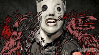 Slipknot issue