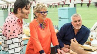 watch great British bake off online free