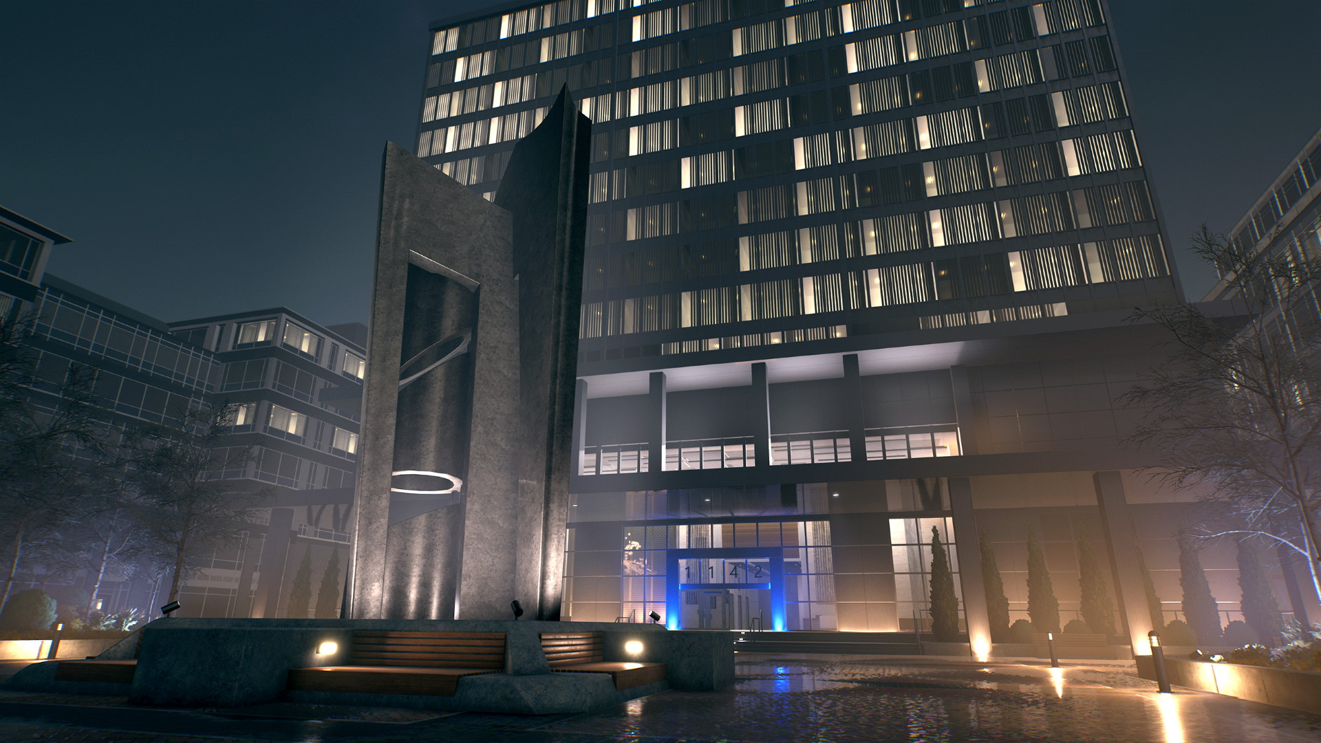 The Camarilla are coming back in Bloodlines 2 | PC Gamer