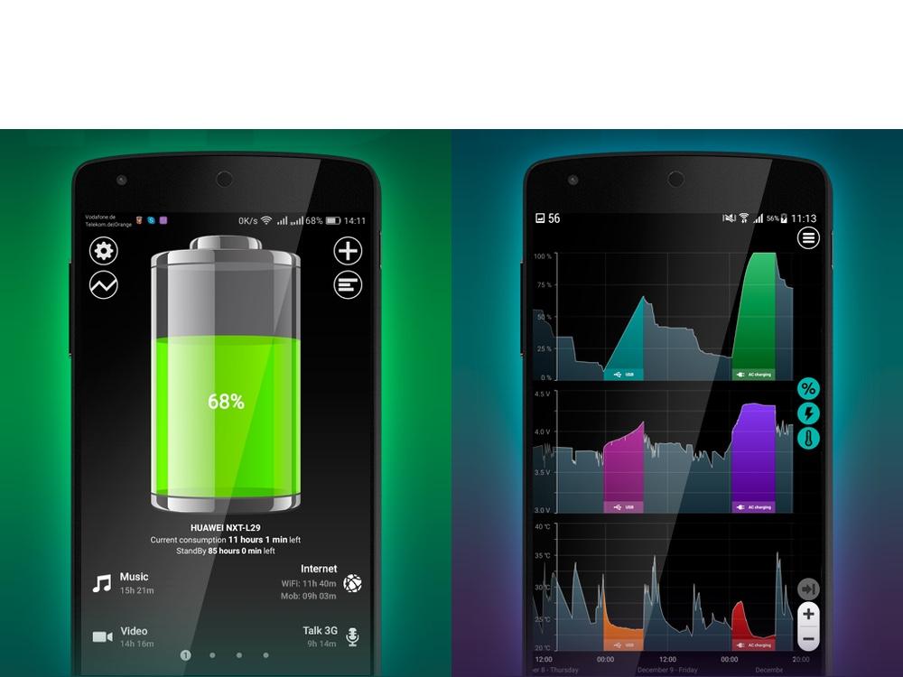best battery apps: battery hd