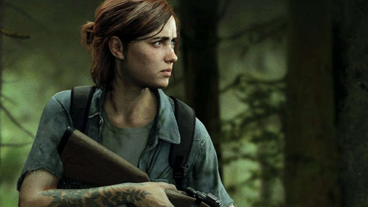 New The Last of Us 2 gameplay footage was shown at a GameStop event