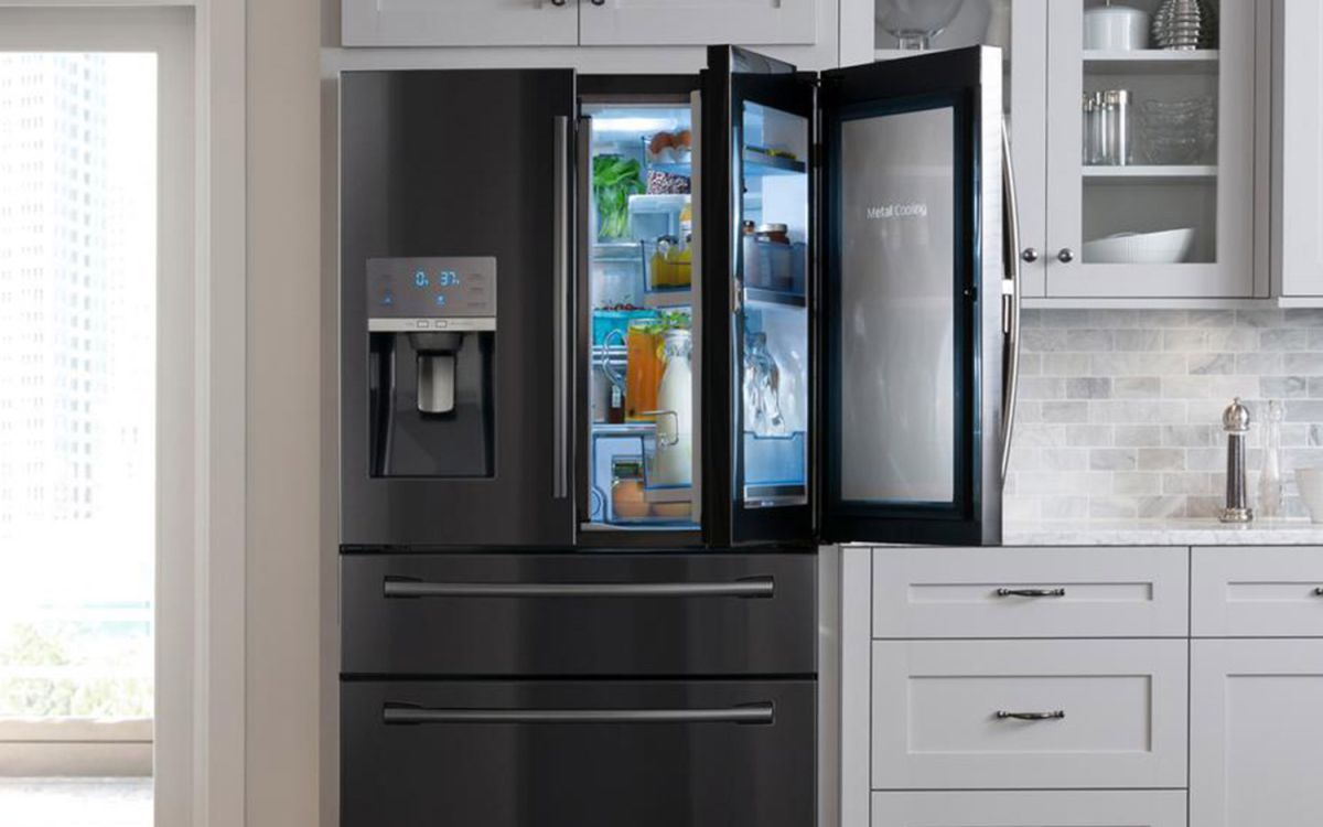 Best Refrigerators In 2021 Tom S Guide