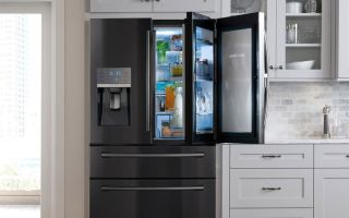 Amazing Best Refrigerators 2019 French Door Side By Side Bottom Home Interior And Landscaping Mentranervesignezvosmurscom