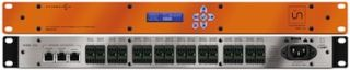 Attero Tech Introduces 32-Channel Dante Break Out Interface