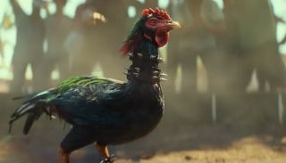 an image of a Far Cry 6 fighting rooster