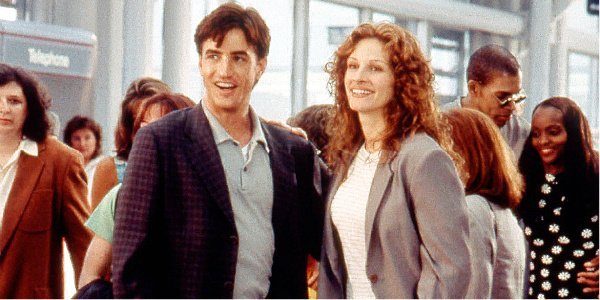 dermot mulroney julia roberts my best friend's wedding