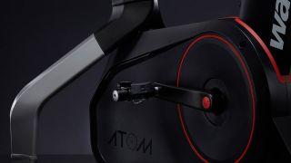 Wattbike Atom indoor training bike