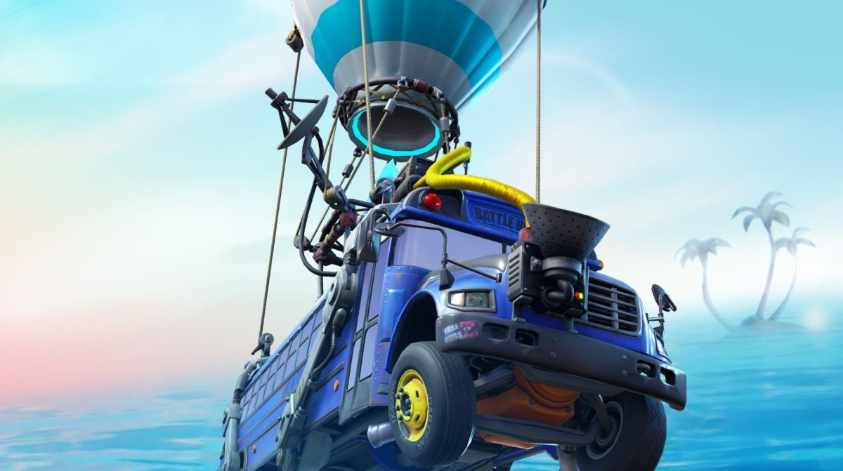 Fortnite Season 3 and 'The Device' live event have been postponed