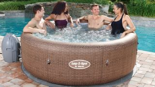 Best Hot Tubs The Top Jacuzzis For The Money Techradar