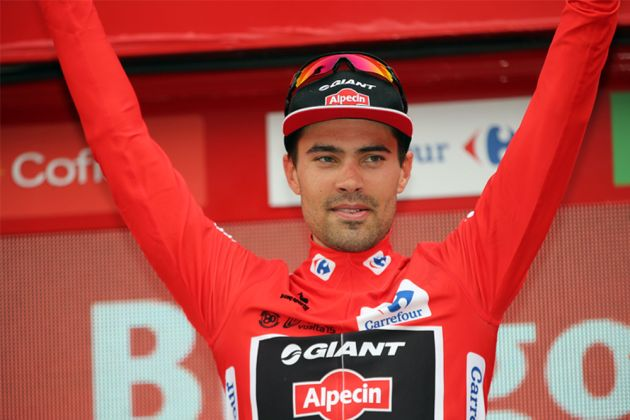 d7dd71193 Tom Dumoulin and the 2016 Giro d Italia could be a perfect match ...