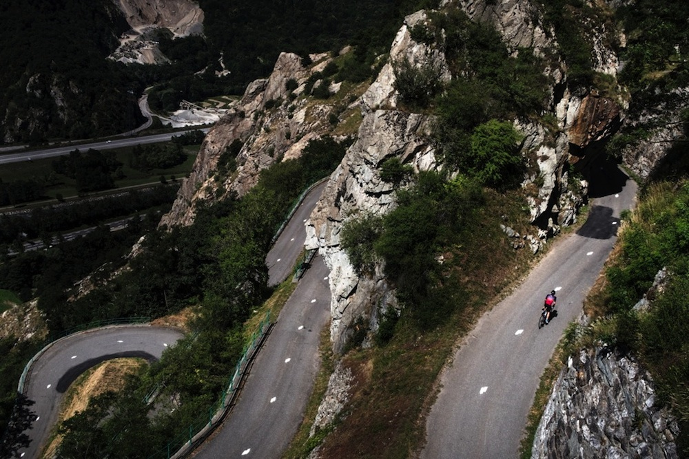 17 Of The Best International Sportives To Ride In 2018 Cycling Weekly
