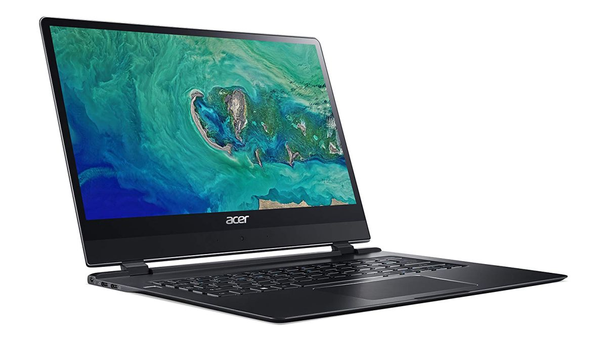 Acer Swift 7 vs Apple MacBook Air (M1, 2020): which ultra ...