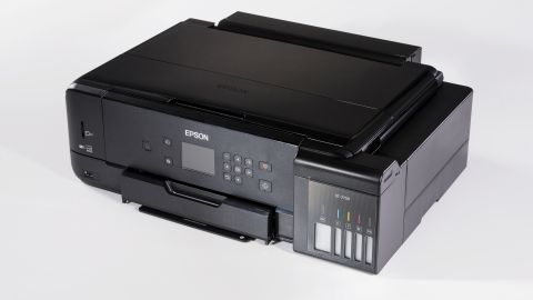 Epson EcoTank ET-7750 photo printer review | Digital Camera