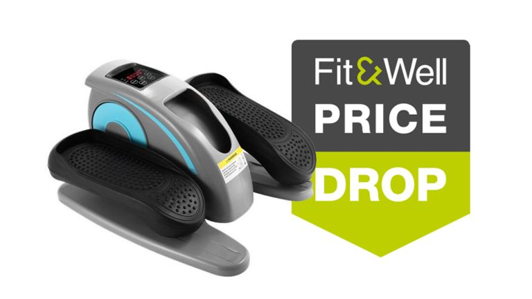 Elliptical machine deal
