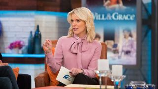Megyn Kelly hosting the 9 a.m. hour of 'Today'