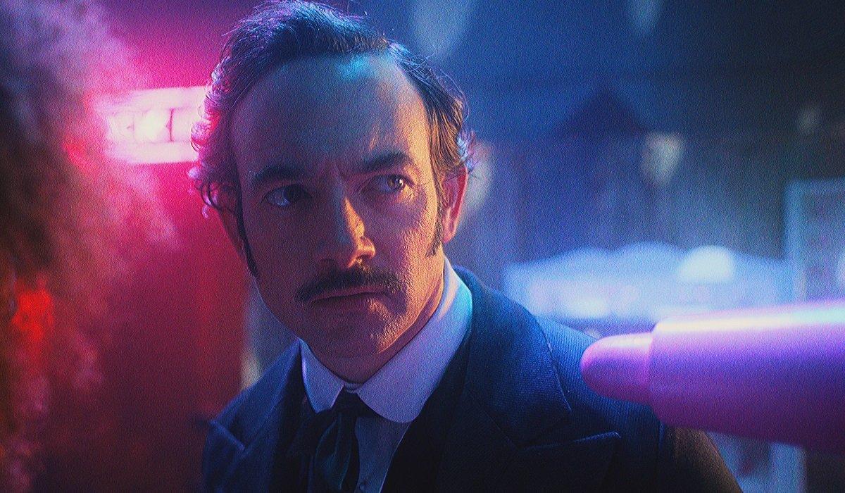 Poe Altered Carbon Netflix