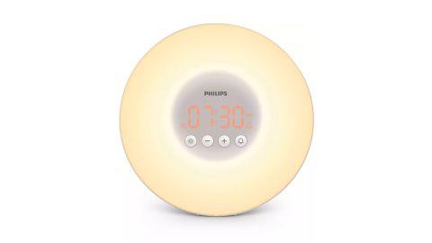 Philips Wake-up Light Sunrise Clock HF3500/60 review