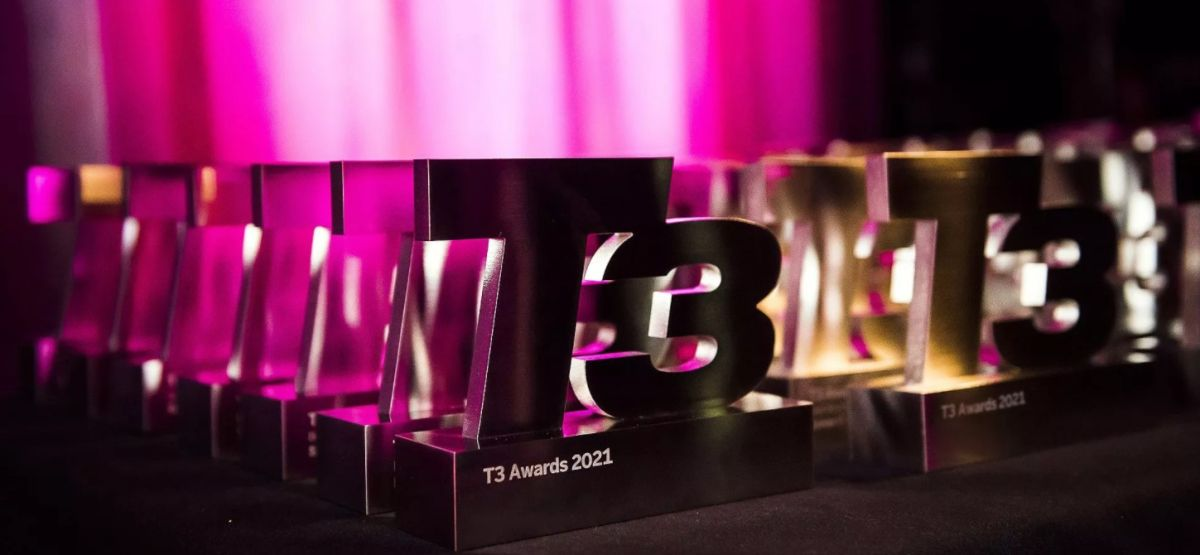 Real Homes' sister brand T3 announces the largest-ever T3 awards
