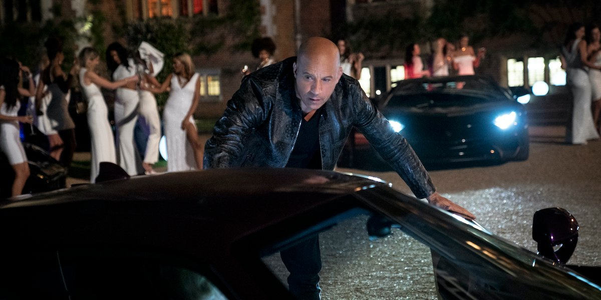 Fast And Furious Director Explains How Vin Diesel Convinced Him To Return For F9
