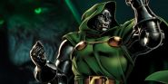 Sounds Like That Doctor Doom Movie Won't Ever Happen