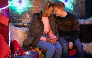 Coronation Street spoilers: Chesney Brown chooses Emma