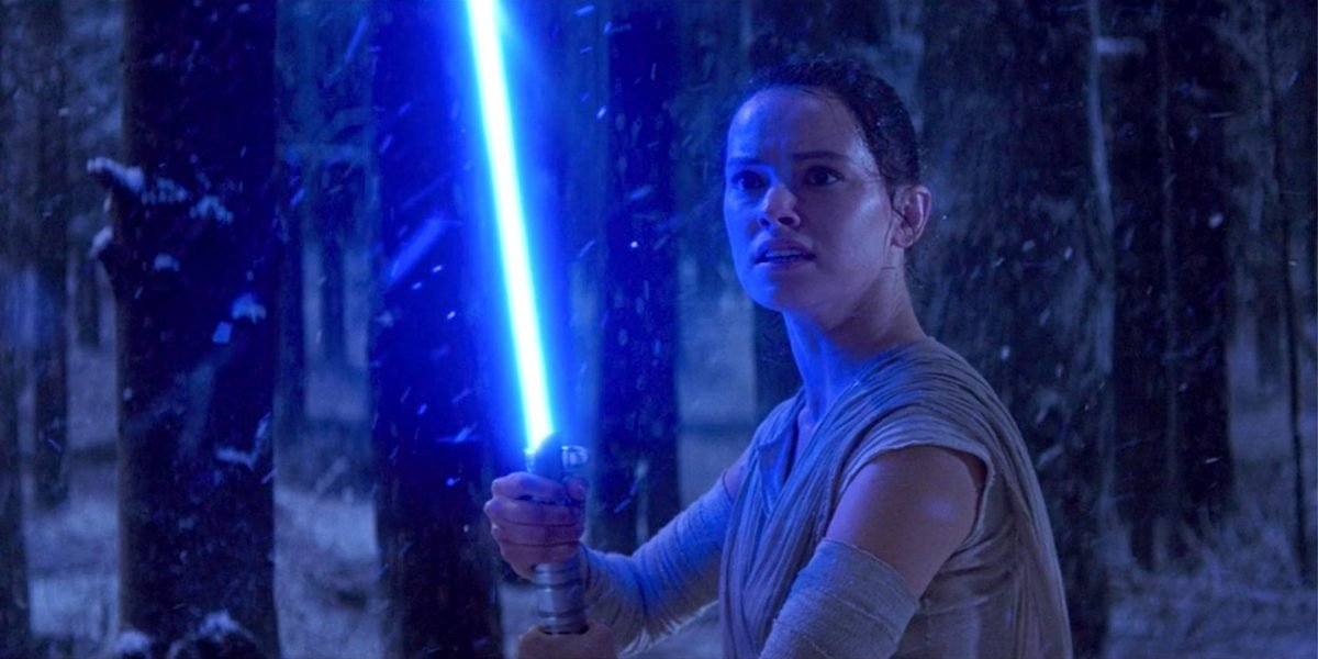 Star Wars: The Force Awakens' Book Writer Confirms Scrapped Storyline