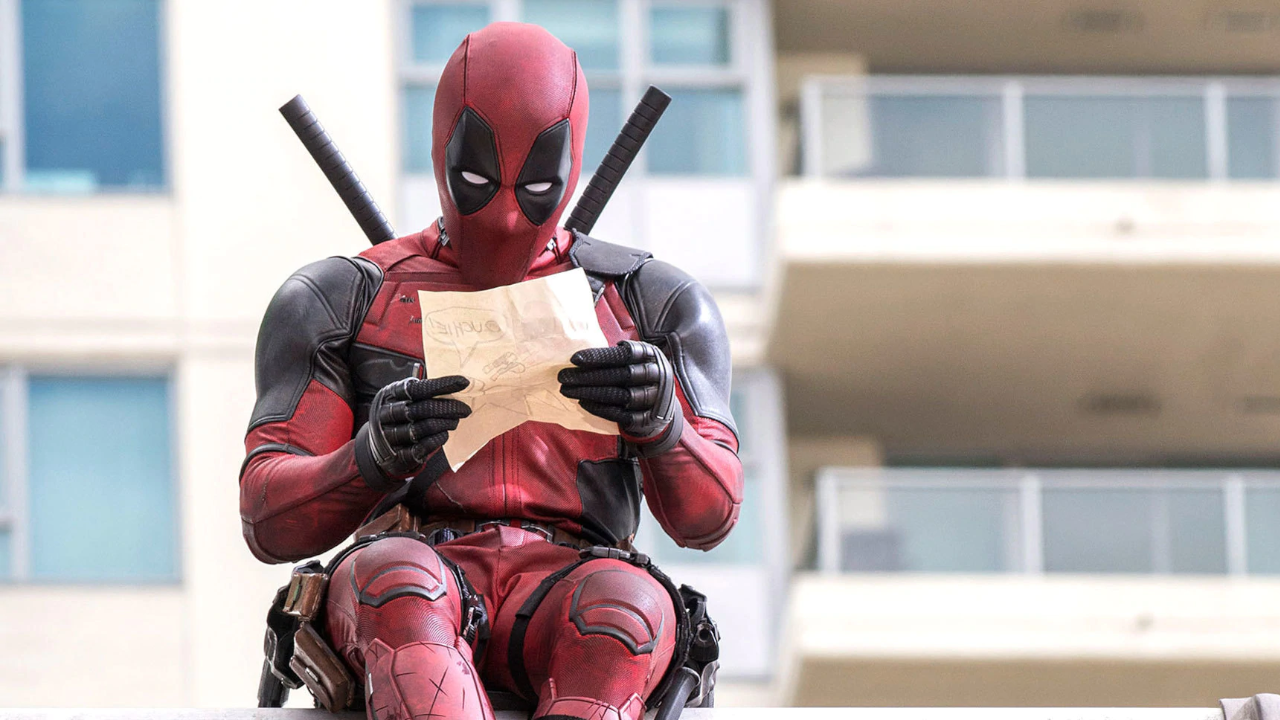 Deadpool 3: Who's writing this thing?