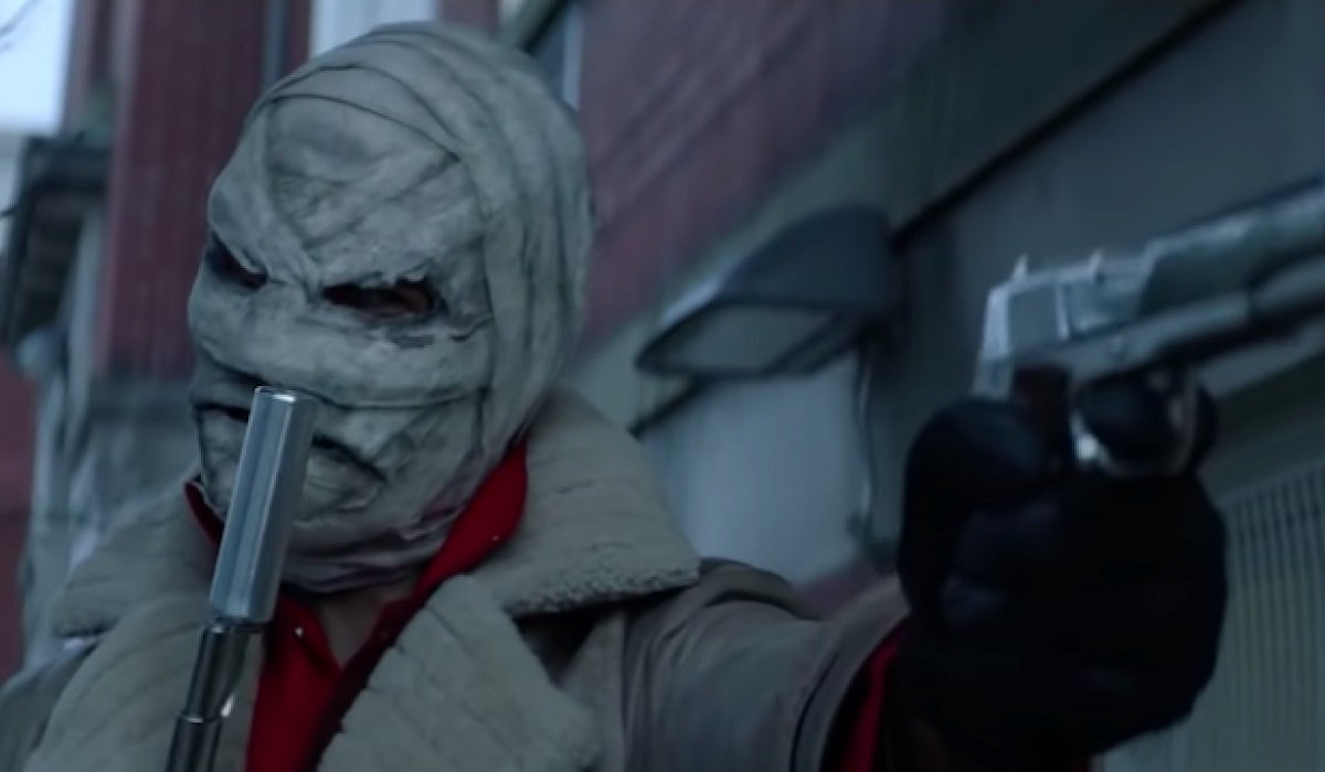 Hush Batwoman The CW