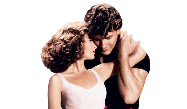 dirty dancing 30th anniversary blu-ray