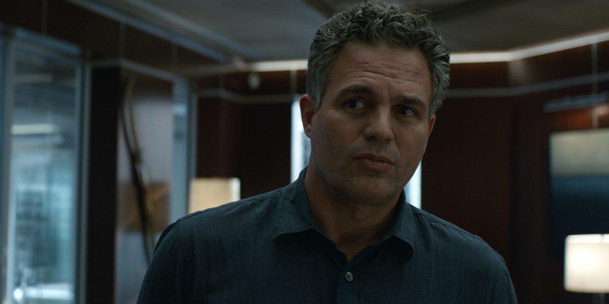 Mark Ruffalo as Bruce Banner in Avengers: Endgame (2019)