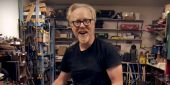 The Best Thing That Ever Happened During Mythbusters, According To Adam Savage